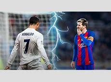 Road to El Classico Records Messi and Ronaldo are yet to