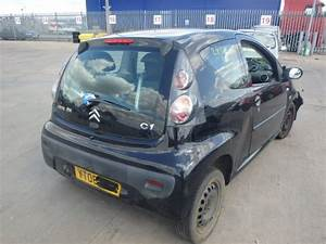 2008 Citroen C1 Rhythm Breakers  Citroen C1 Parts  Citroen