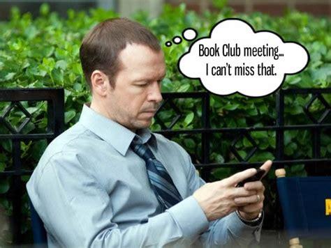 Book Club Meme - book club archives carrie baughcum