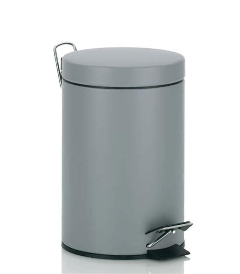 poubelles salle de bain poubelle de salle de bain 224 p 233 dale orange style r 233 tro 3l wadiga