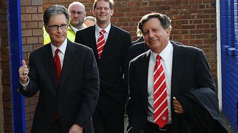 Liverpool's takeover by FSG: Inside the deal 10 years on ...