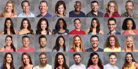 Survivor Twist: Fans Vote For Castaways for Fall 2015 Season