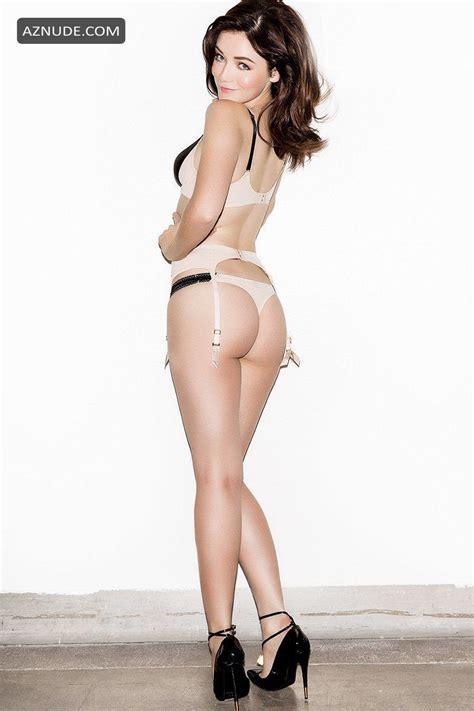 Sarah Bolger Nude Aznude