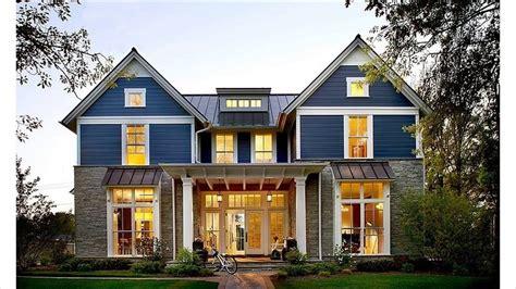 house plans free modern farmhouses