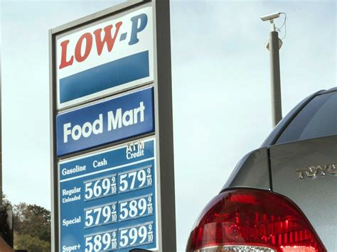 California Price by California Gas Prices All Time High Business Insider