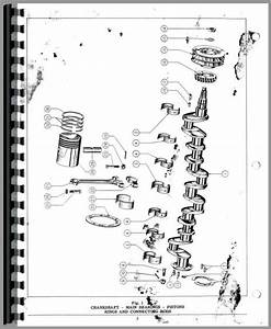 Hercules Engines Jxd Engine Parts Manual