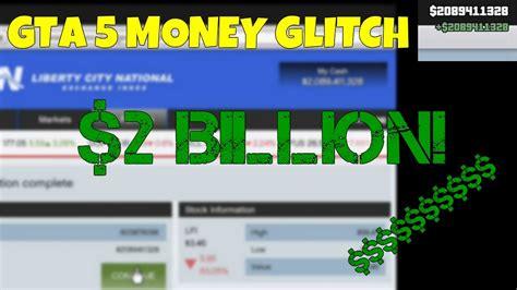 Gta 5 Next Gen Infinite Money Glitch! Xbox One & Ps4