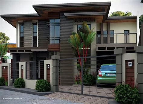 Home Design Ideas Outside by House Designs A4architect Nairobi