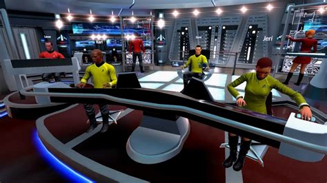 star trek bridge crew review gamecriticscom