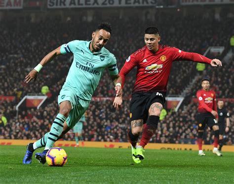Manchester United Vs Tottenham Hotspur Live Stream Youtube