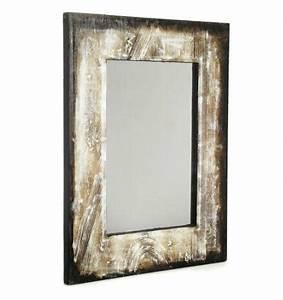 Miroir Rectangulaire Pas Cher : miroir alinea miroir rectangulaire illusion prix 89 00 euros ventes pas ~ Teatrodelosmanantiales.com Idées de Décoration