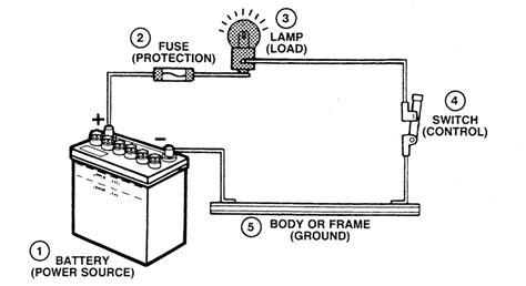 Wiring Basics Plus Some Part
