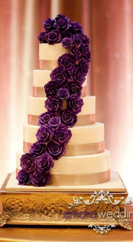 eggplant wedding colors ideas  pinterest