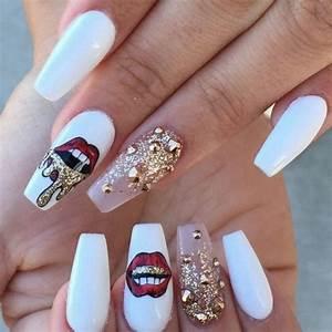 Modele Ongle Gel : accessoires pour ongles semi permanent ~ Louise-bijoux.com Idées de Décoration
