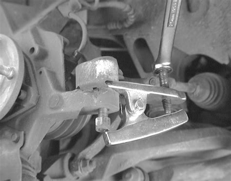 Diy Guide For Lower Ball Joints
