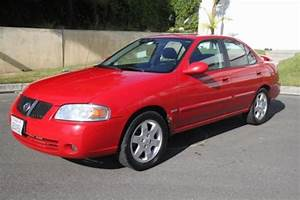 Buy Used 2005 Nissan Sentra 1 8 S Special Edition 102k