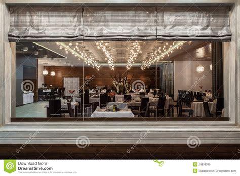 woodland hotel restaurant royalty  stock images image
