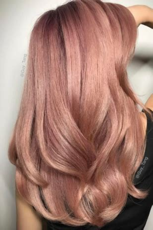 top hair colors top hair color trends of 2017 gold hair gold hair