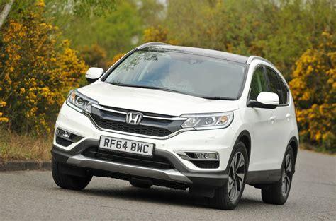 Honda Cr V Reviews by Honda Cr V Review 2018 Autocar