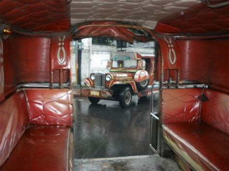 jeep philippines inside image gallery jeepney inside