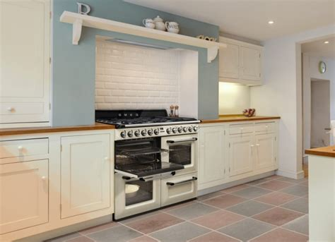 victoria traditional range cooker smeg