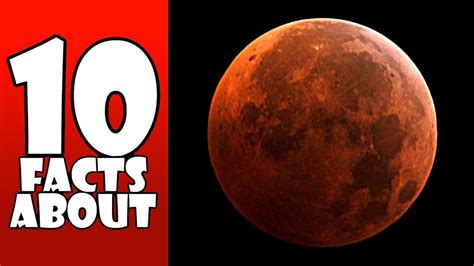 Interesting Facts About Mars - A1FACTS