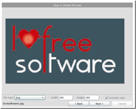 Online image converter will help convert the image from bmp to svg format. 5 Free Online JPG to Vector Converter To Convert Raster to ...
