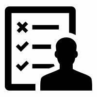 Manual-testing icons | Noun Project