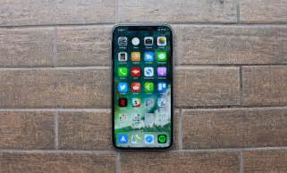 what is an iphone drop test concludes iphone x is the most breakable iphone