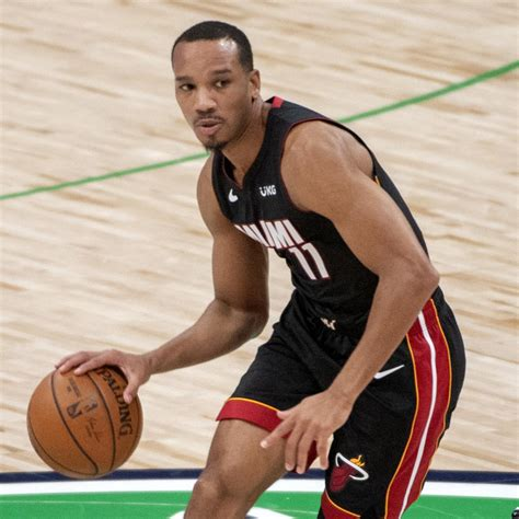 Avery Bradley Out for Heat vs. Celtics Due to Health and ...
