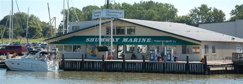 Boat Supplies Rochester Ny by Shumway Marine For All Your Boating Needs In The