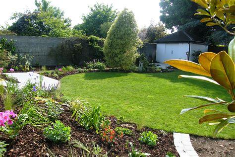 Garden Design Ideas by Completed Garden Design Tim Austen Garden Designs