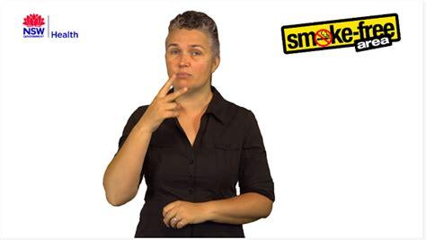 smoking bans  nsw