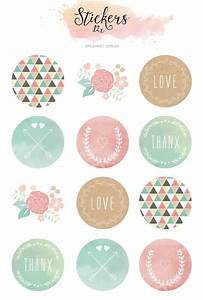 best 10 stickers ideas on pinterest sticker kawaii With create and print stickers