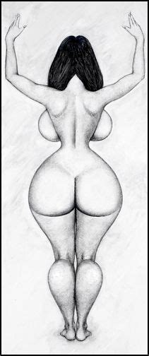 1000+ images about Voluptuous Nudes Art on Pinterest | Originals, Drawings and Medium