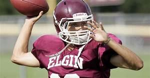 Elgin targeting second straight playoff berth