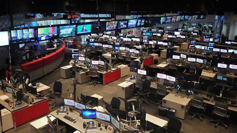 cnn newsroom david flickr