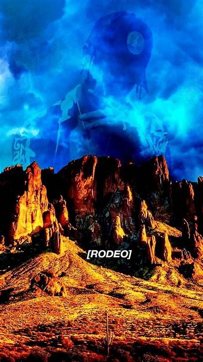 Travis Scott Rodeo Iphone Wallpapers Background Astroworld