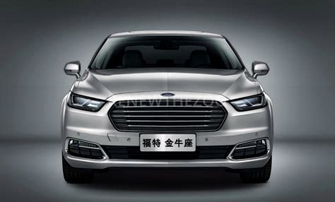ford taurus sho release date specs