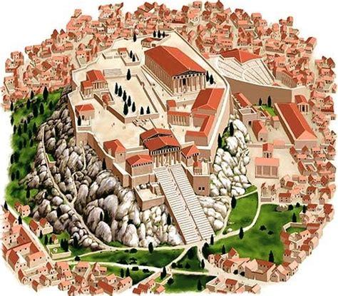 la grecia e la magna grecia dalla polis alla
