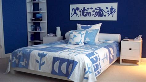 bedroom : Navy Blue And White Bedroom Ideas Black Living
