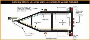 7 Pin Plug Trailer Wiring Diagram   Colombiana Movie Dance