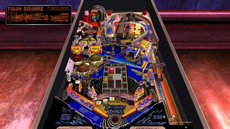 Best Pinball The Pinball Arcade For Pc Review Rating Pcmag