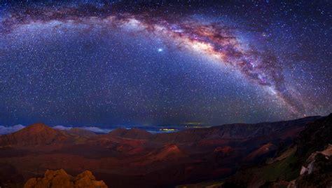 Milky Way Wallpaper Widescreen Wallpapersafari