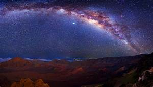 Heart of the Milky Way - National Geographic Magazine