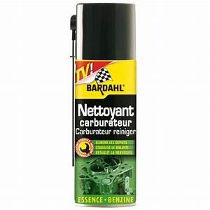 Nettoyant Moteur Essence : nettoyant carburateur bardahl 400ml achat vente ~ Melissatoandfro.com Idées de Décoration