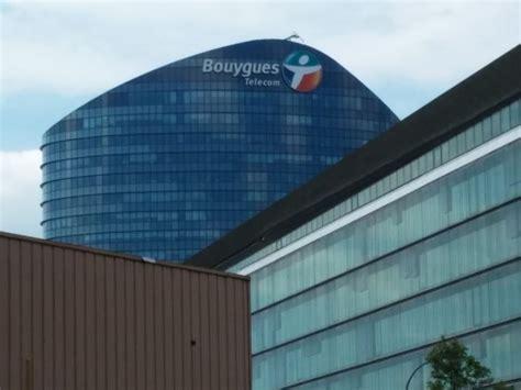 bouygues telecom siege numericable bouygues fusion anticip 233 e mais risqu 233 e