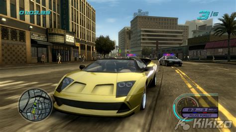 kikizo review midnight club los angeles