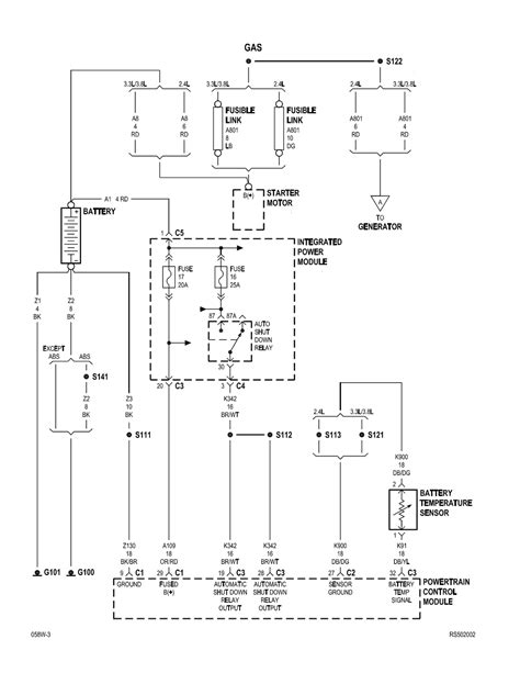 repair guides charging system 2005 charging system 2005 autozone