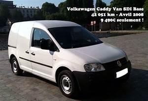 Voiture Utilitaire Occasion : volkswagen caddy van voitures d 39 occasion le blog ~ Medecine-chirurgie-esthetiques.com Avis de Voitures